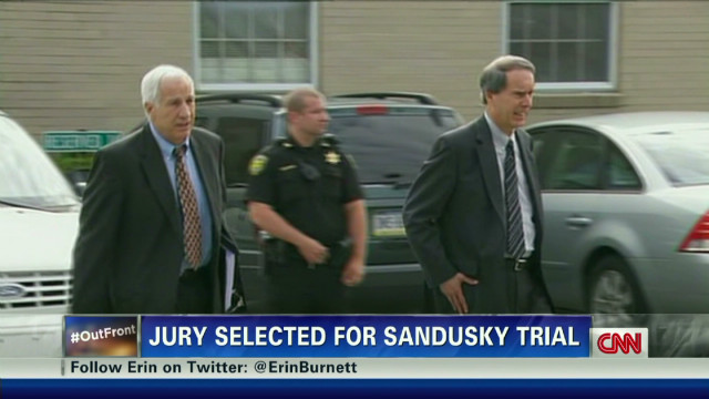 Front Lines: Sandusky jurors