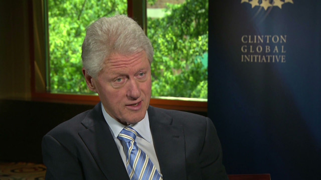 Is Clinton a good surrogate for Obama?