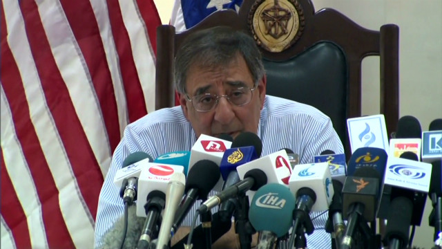 Panetta: Losing patience with Pakistan
