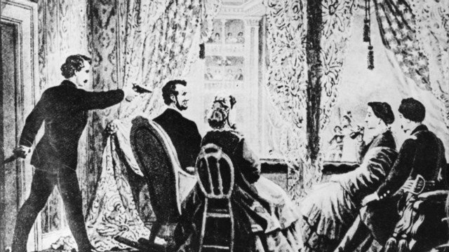 New details of Lincoln's last moments