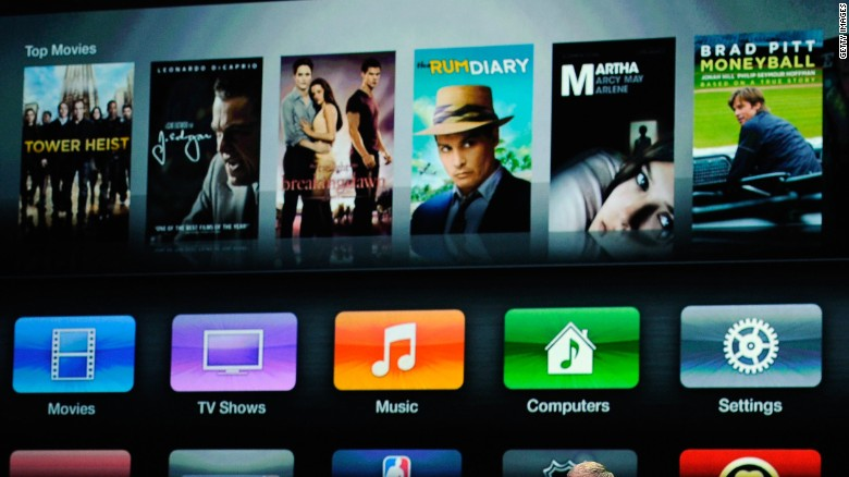 15 apps para vacacionar con Apple TV o Chromecast