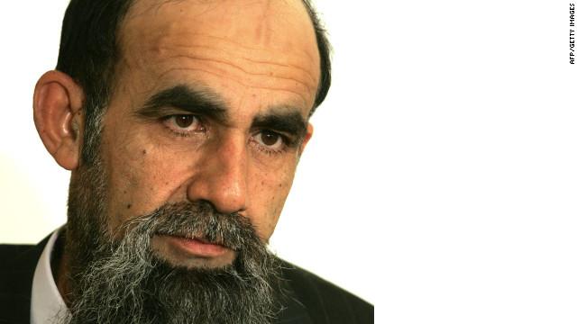 Abid Hamid Mahmud al-Tikriti was the presidential secretary and chief bodyguard of executed Iraqi dictator Saddam Hussein.