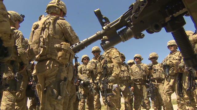 Civilians hurt by unexploded munitions