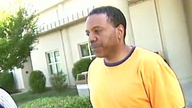 Megachurch pastor Creflo Dollar arrested