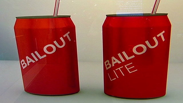 Spain: Bailout or bailout 'lite'