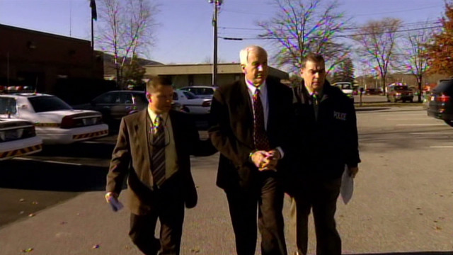 A look back at the case against Sandusky