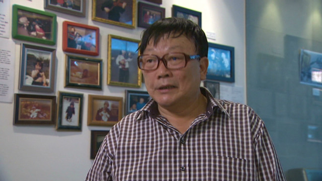 N. Korea defector: 'A foolish decision'