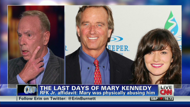 Revealed: The last days of Mary Kennedy