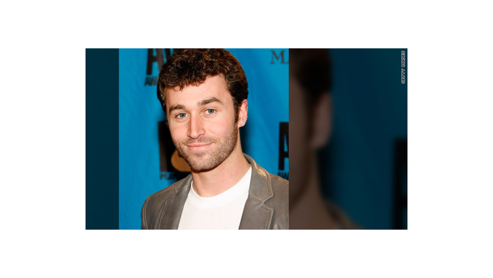 "James Deen is known for defying stereotypes about male porn stars. His goofy, boy-next-door persona has made his films popular with younger woman and has led him to more mainstream opportunities. Deen is currently working on a Hollywood movie called <a href=""http://marquee.blogs.cnn.com/2012/06/13/lilos-maybe-co-star-porn-actor-james-deen/"">""The Canyons,""  in which he is co-starring with Lindsay Lohan</a>."