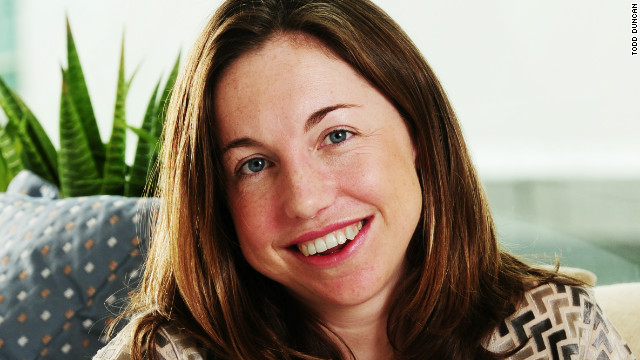 Elizabeth Dunn