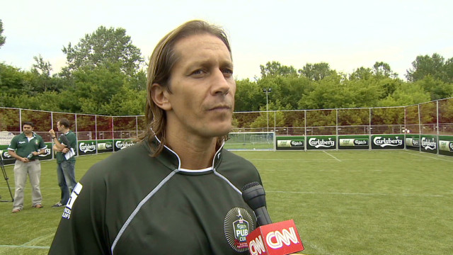Salgado: Torres must start