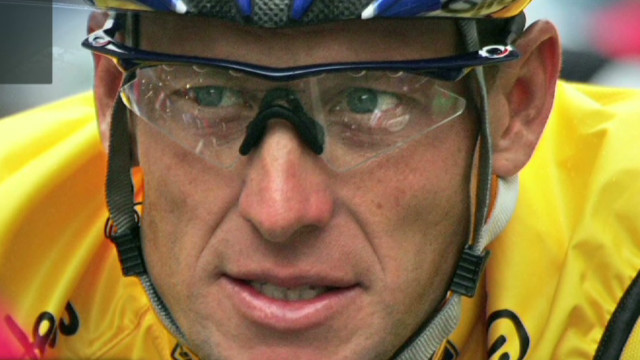 Lance Armstrong faces new doping claims