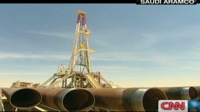 Bahrain boosts oil production