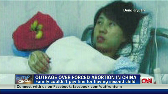 Outer Circle: Forced abortion outrage