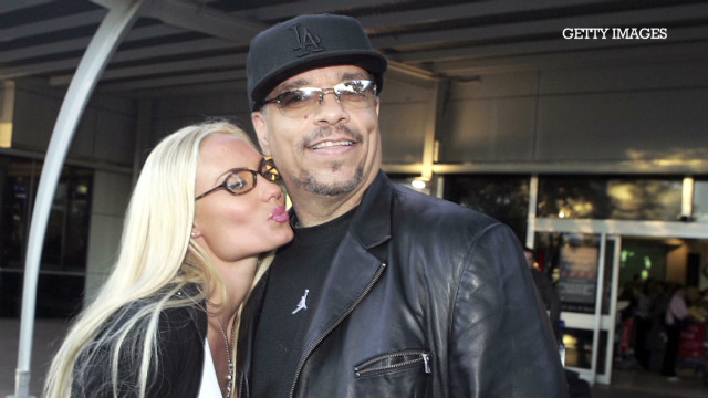 Ice-T: Men love 'cars, gadgets and guns'