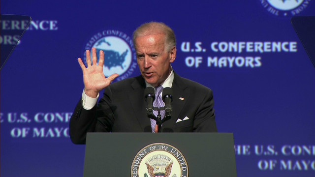Biden laments GOP obstructionism