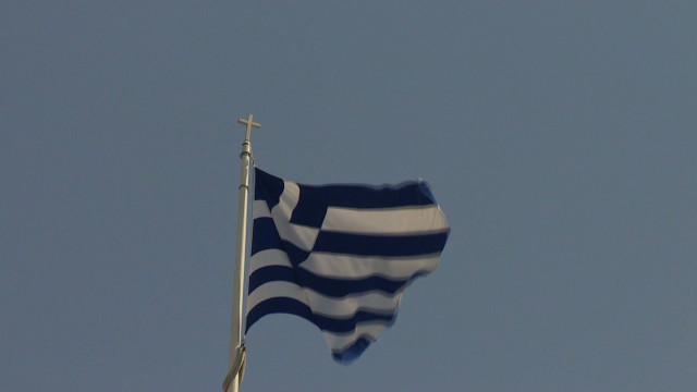 First debt, then the denial in Greece