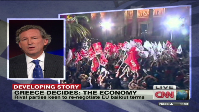 Analyst: Greek productivity needs a lift