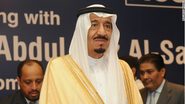 Saudi royal succession moves forward