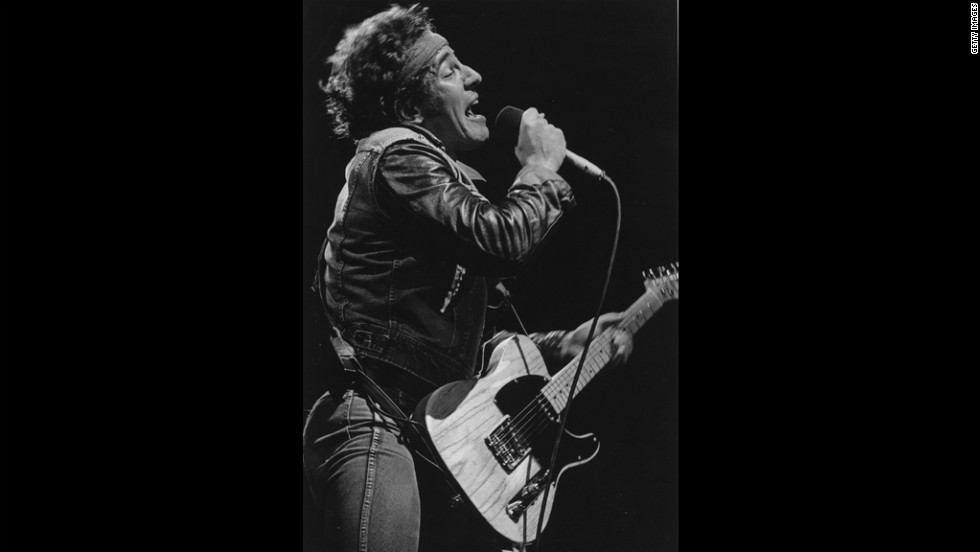 More than 40 years after his first album, Springsteen remains a source of fascination.