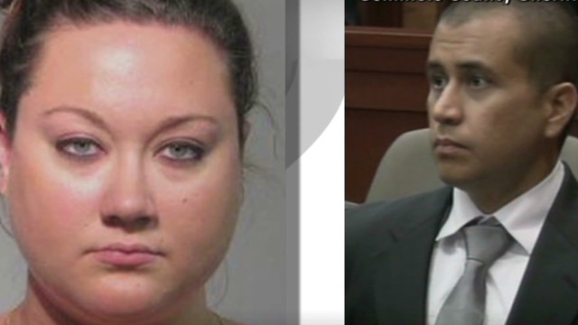 Zimmerman jail calls released