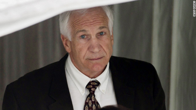 Mesereau: Sandusky will likely testify
