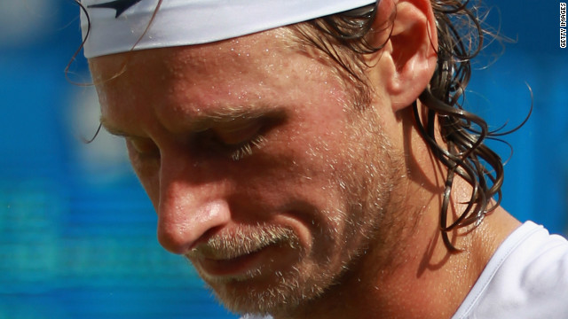 David Nalbandian will play a final exhibition match against Rafael Nadal on November 23