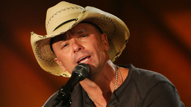 Chesney channels 'Hemingway' on album