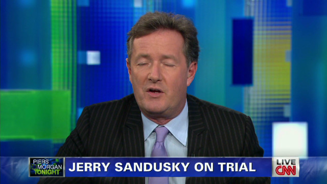 Sandusky's lawyer: Trial like soap opera