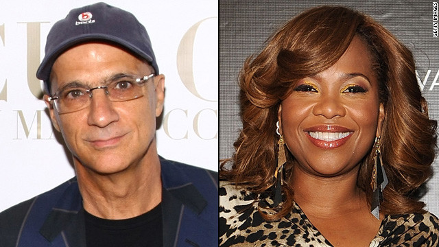 Jimmy Iovine and Mona Scott-Young are two executives who have transitioned to reality TV.