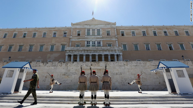 Greek economy remains bleak