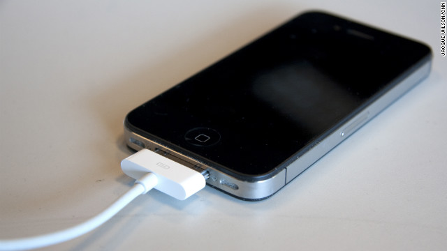 Want to replace your third-party iPhone charger? Apple, citing safety concerns, is offering a discount.
