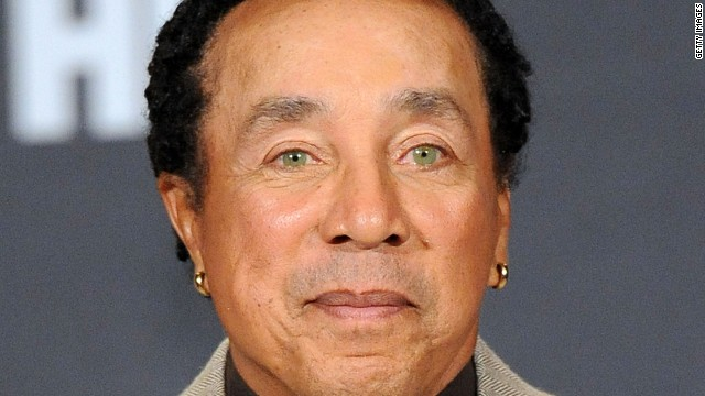 "When an urgent need is identified, William ""Smokey"" Robinson will send out a ""Smoke Alarm"" tweet that will be retweeted to millions."