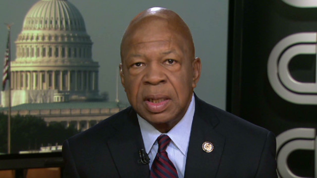 Cummings: Obama had no choice