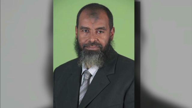 Member of terror group visits Washington