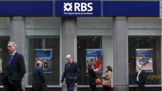"RBS said it had ""made significant progress in strengthening its credit profile since 2008, which has been recognised by the other rating agencies""."