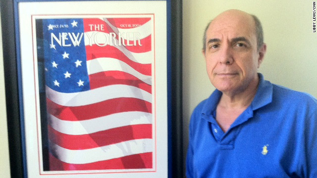 David Remes left a big law firm to defend prisoners in Guantanamo for free.