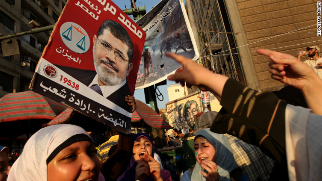 How much 'change' should Egypt expect?
