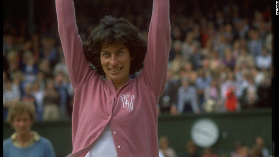 The last British singles champion at Wimbledon was Virginia Wade, who claimed the women's title in 1977. Coincidentally, Queen Elizabeth II celebrated her silver jubilee that year, and current British hope Andy Murray will be hoping 2012's diamond jubilee celebrations prove a lucky omen.
