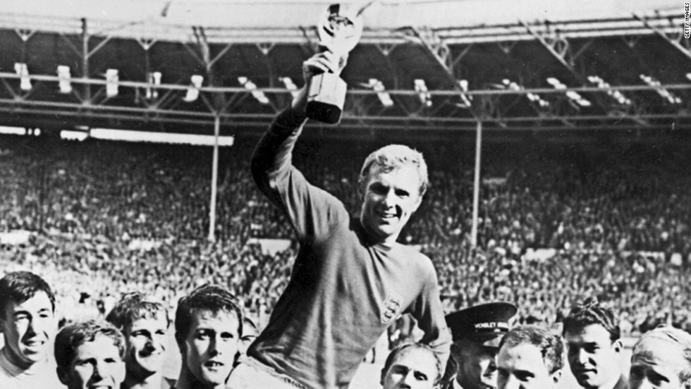 England's only major international success came at the 1966 World Cup on home soil, the lion-hearted Bobby Moore lifting the trophy at Wembley. But the hard-working values that landed England the trophy aren't as relevant in today's game and their painful exit to Italy at Euro 2012 left many fans feeling the team is further away than ever from replicating the achievements of 46 years ago.