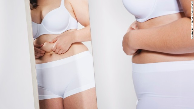 The overwhelming majority of eating disorder cases involve women.