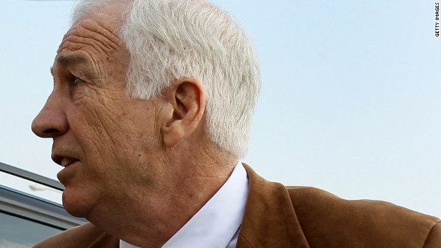 New accusers in Sandusky sex abuse case