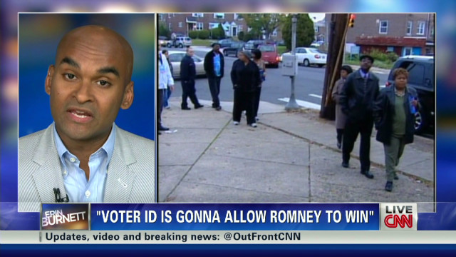 Voter ID laws raise questions nationwide