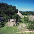 27 places jungle pyramids mexico