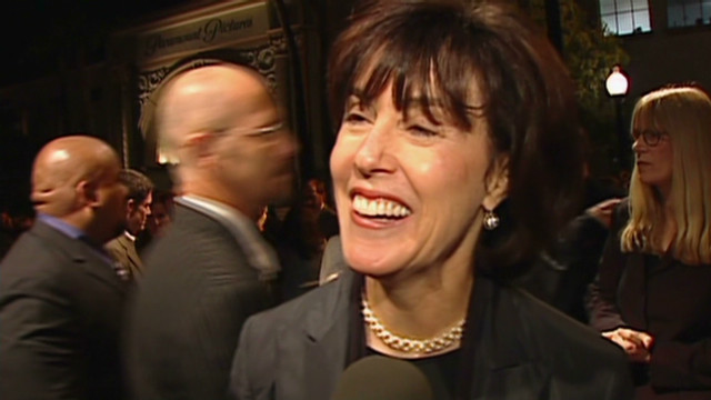 Writer Nora Ephron dead at 71