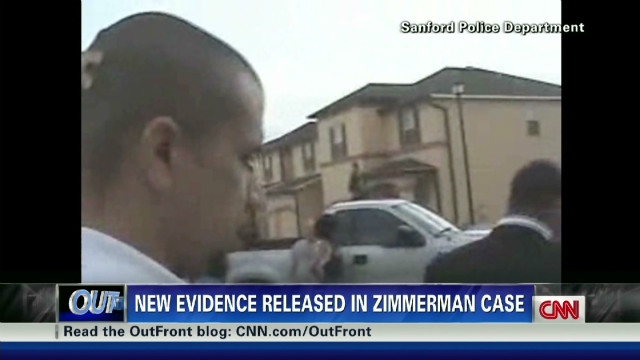 Statements question Zimmerman's story