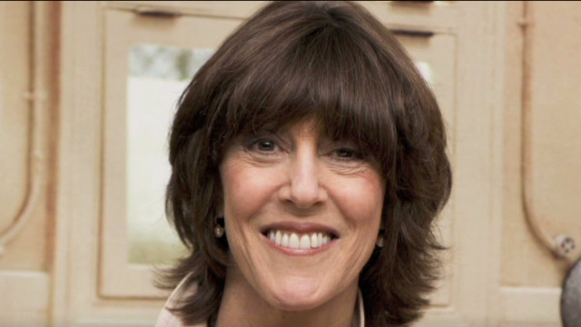 Walters and Huffington remember Ephron