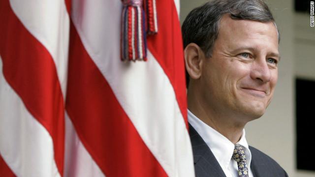 Gonzalez: Roberts still conservative