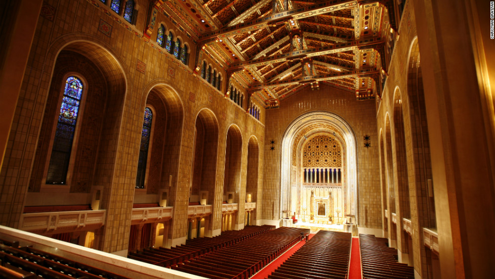 8 Religious Wonders To See In The U S Cnn Com