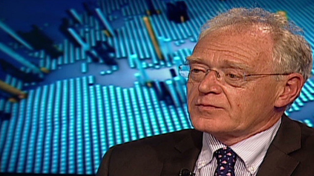 Parker: EU's focus should be short-term